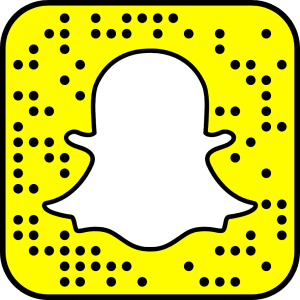Snapcode from Snapchat
