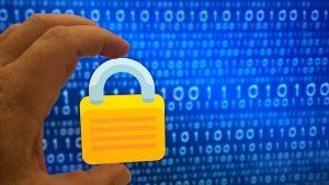 Password Security Image